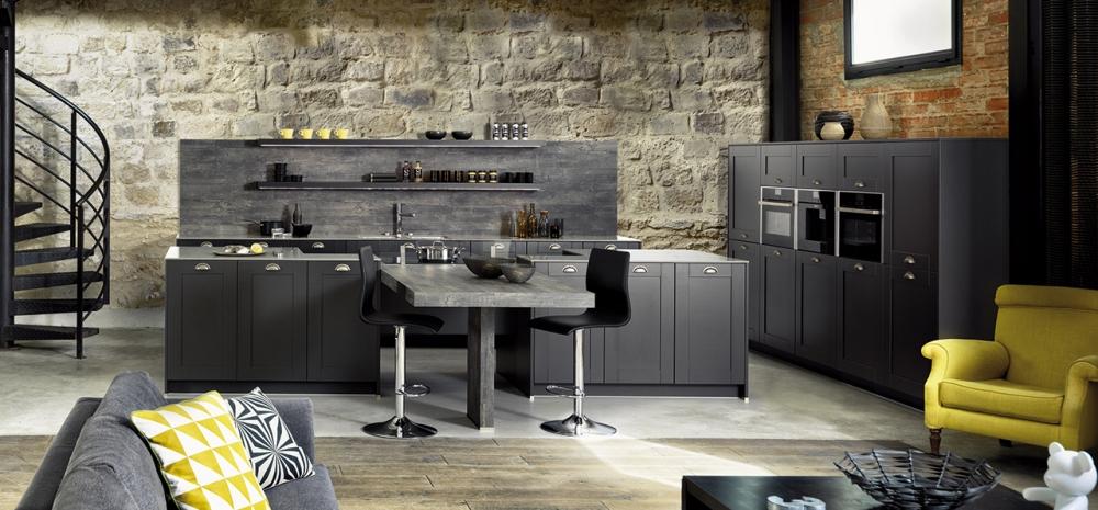Schmidt Cocinas, empresa de muebles de cocina en Madrid Sur ...