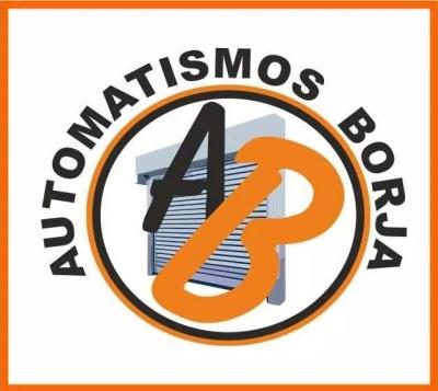 Automatismos borja empresa de instalaciones montajes y for Logos de garajes