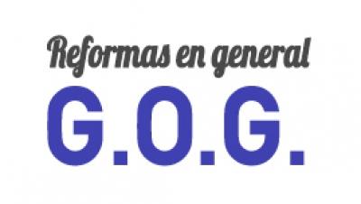 Empresa de reformas de interiores en madrid sur reformar for Reformas getafe