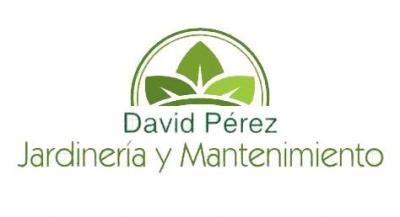 Jardiner a y mantenimiento david p rez empresa de for Empresas de jardineria