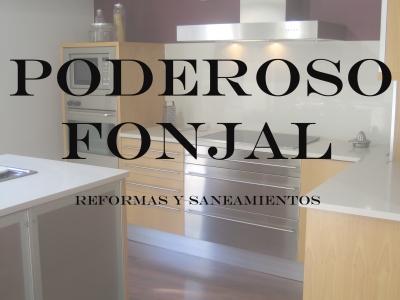 Poderoso fonjal empresa de reformas integrales en madrid - Reformas integrales madrid centro ...