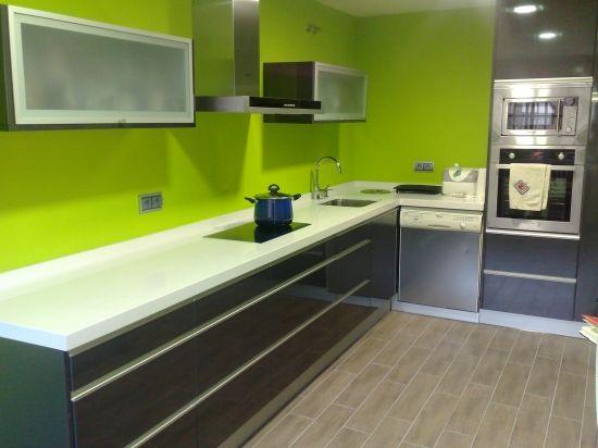 Madrid cocinas empresa de muebles de cocina en madrid - Encimeras cocina baratas ...
