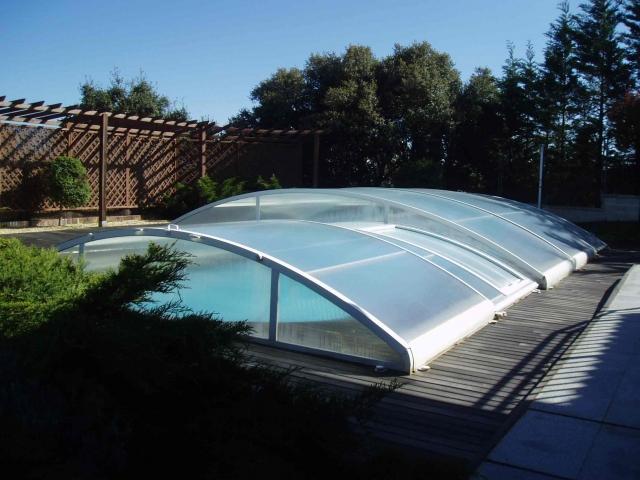 Lm mantenimientos de piscinas y jardines en madrid norte for Piscina villalba