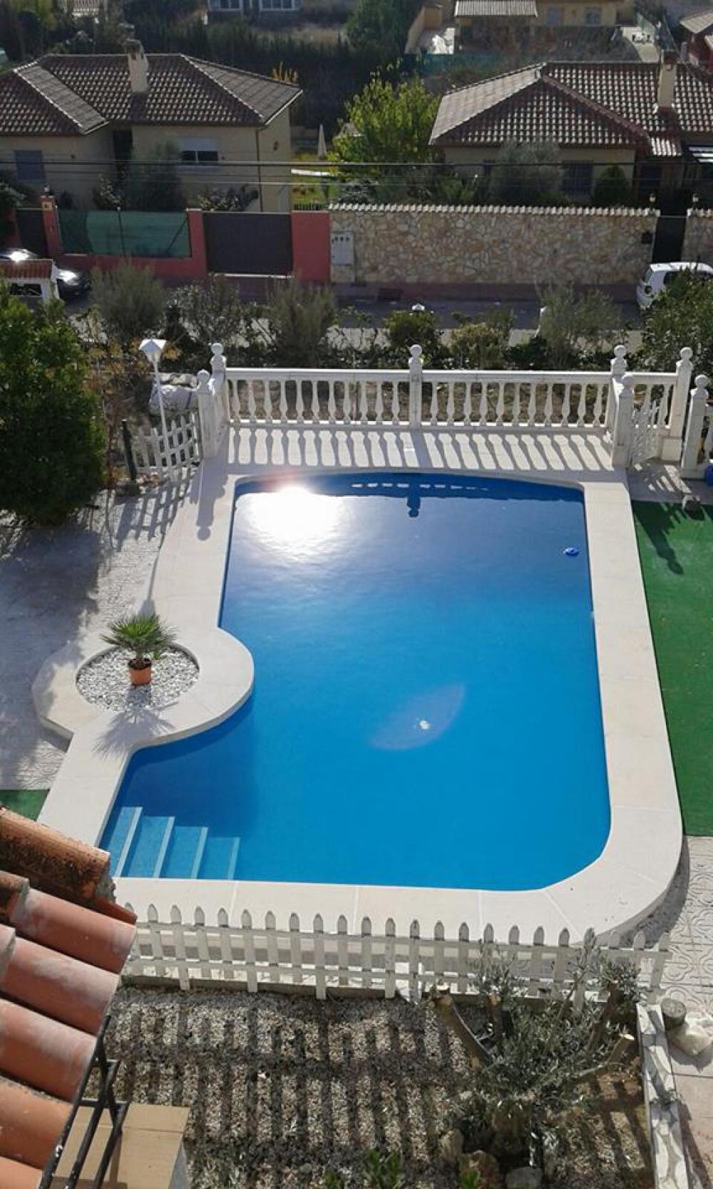 Piscinas Rául, empresa de construcción de piscinas de obra en Madrid ...