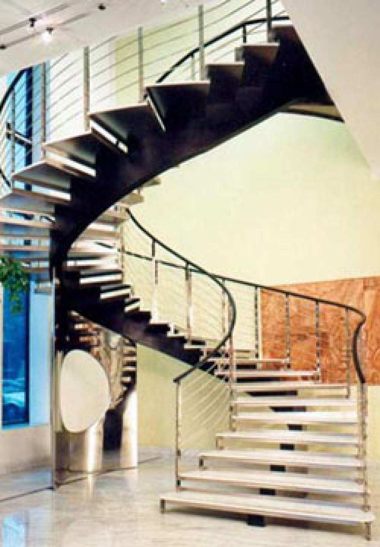 Escaldecor Escaleras De Caracol En Madrid Centro Fabricantes  ~ Precios De Escaleras De Caracol