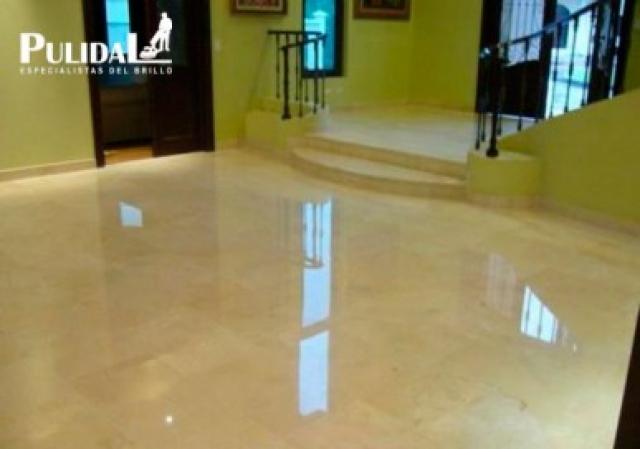 Como abrillantar el suelo de marmol beautiful informacin for Como pulir marmol blanco