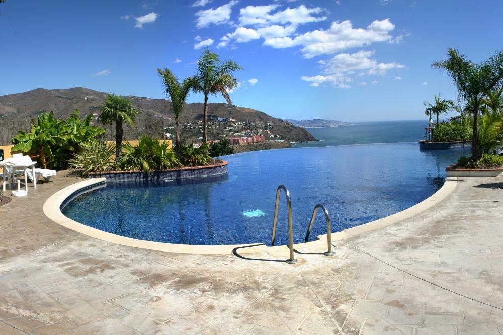 contruccin de piscinas en el corredor del henares - Piscinas De Fibra Precios