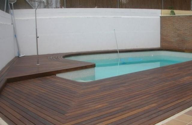 empresa de mantenimiento de piscinas en sevilla - Como Hacer Una Piscina De Obra
