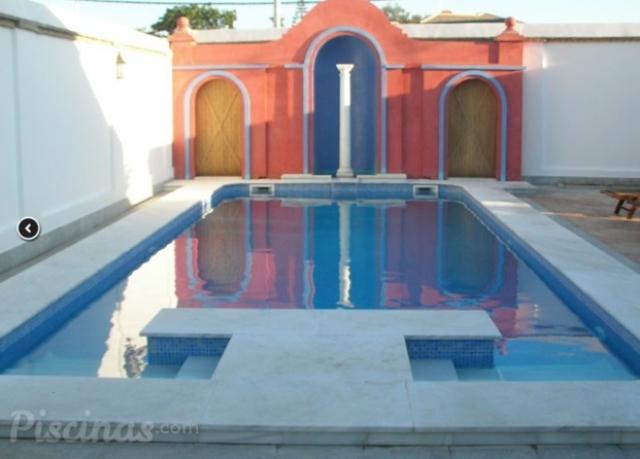 Piscinas guadiamar empresa de construcci n de piscinas en for Piscinas abiertas en sevilla