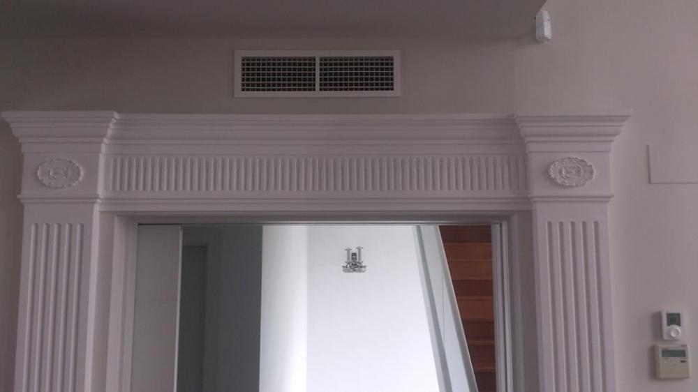 Decoracion de escayola en techos prevnext vivo en las - Decoracion de escayola ...