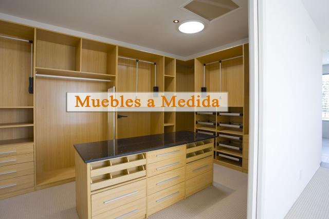 Dise o a tu medida armarios a medida en cantabria for Muebles a tu medida