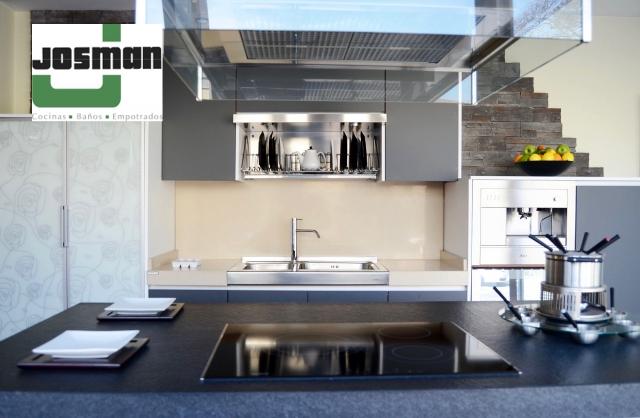 Josman, muebles de cocina en Santander. Tienda de muebles de cocina ...