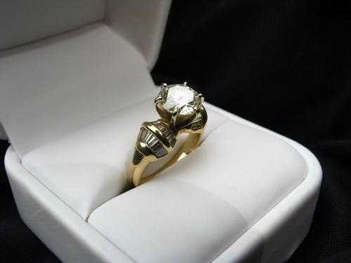 7dd5eaa5c465 COMPRO ORO ESPAÑA S.L. Compra y venta de oro y joyas usadas