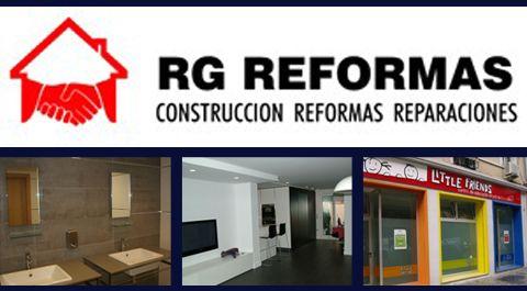 Construcci n y reformas en valencia rg reformas valencia valencia - Empresas construccion valencia ...