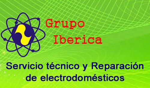Servicio t cnico ib rica reparaci n de electrodom sticos - Reparacion de lavadoras en valencia ...