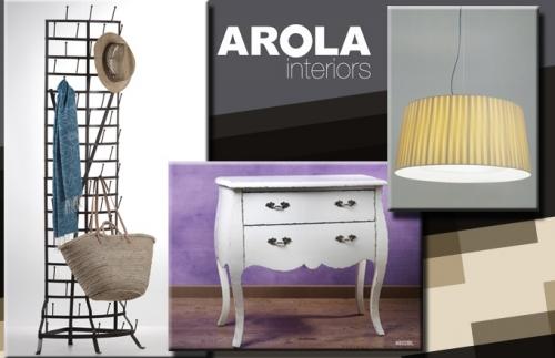 Tienda online de objetos decorativos para el hogar for Objetos decorativos para el hogar