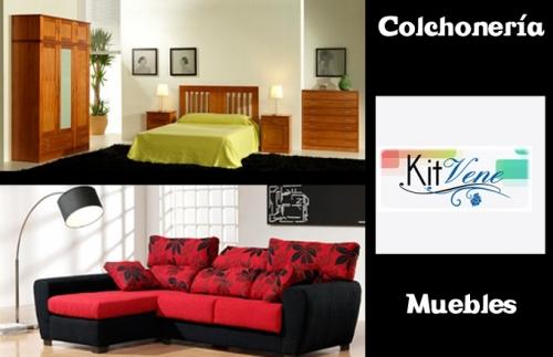 Muebles vene muebles de descanso y colchoneria econ mica for Muebles en murcia baratos