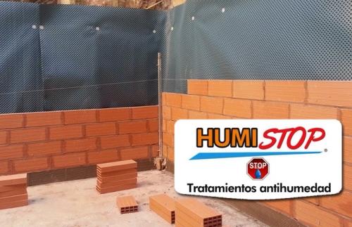 Humistop, empresa especializada en tratamientos económicos