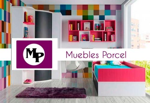 Muebles porcel empresa de venta de muebles de madera a for Muebles baena