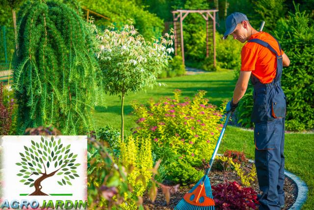 Jardiner a agrojard n empresa de jardiner a para for Empresas de jardineria