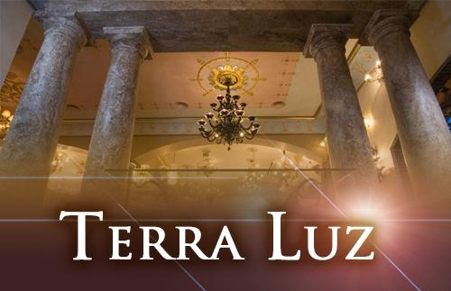 Terra Luz Spain Tienda De Lámparas Muebles Y Ropa De Lujo Y De