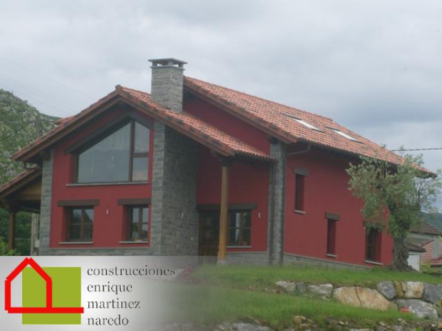 Construcciones enrique mart nez empresa constructora en tur n presupuesto construcci n de - Presupuestos de construccion de casas ...