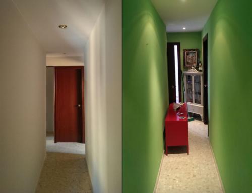 Domenech pintors empresa de pinturas en sabadell - Pintores de viviendas ...