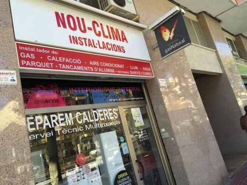 Empresa de climatizaci n en barcelona instaladores de for Reparacion de calderas barcelona