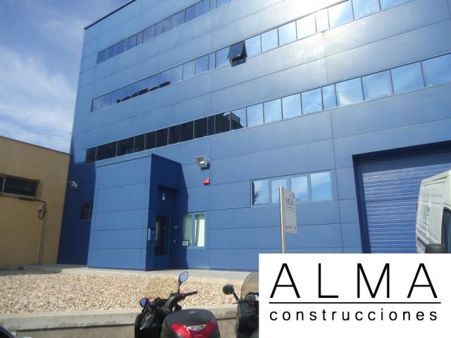 Alma sl empresa de construcci n y reformas econ mica en - Empresa construccion madrid ...