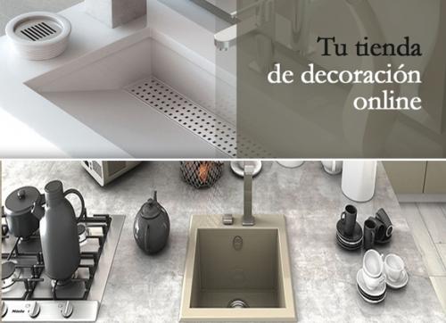 DECORACIONES LA MANCHA, Tienda de productos de decoración de baño y ...