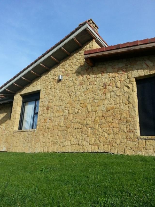 Reformas die construcci n de casas r sticas en pa s vasco - Construccion casas de piedra ...