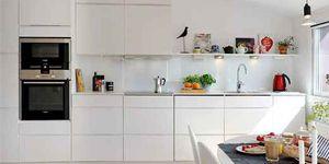 Lovik Cocina Moderna Muebles de cocina baratos en Madrid Muebles de ...