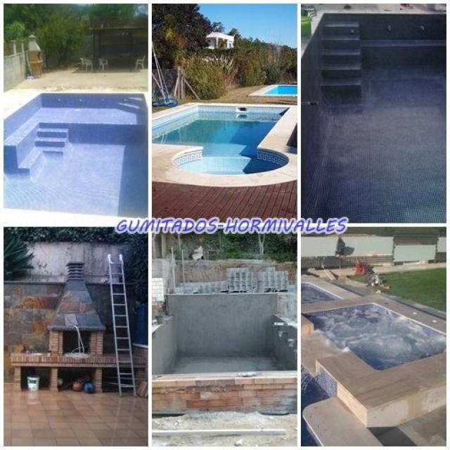 12 empresa de dise o de piscinas de hormig n en ripollet for Diseno y construccion de piscinas de hormigon