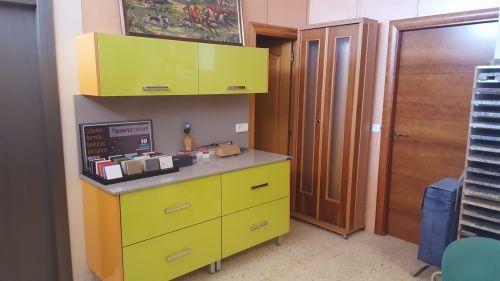 Carpinter a barberes empresa de carpinter a de madera for Recogida muebles alicante