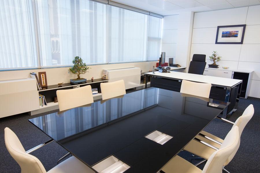 Tienda oficit tienda de mobiliario de oficina en madrid for Muebles de oficina madrid baratos