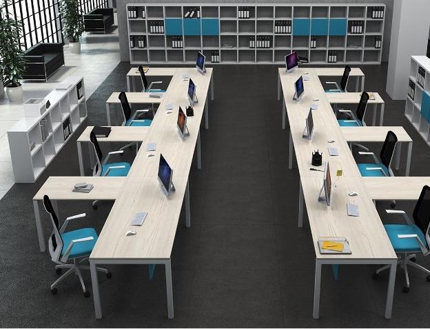 Tienda oficit tienda de mobiliario de oficina en madrid for Muebles de oficina baratos en jaen