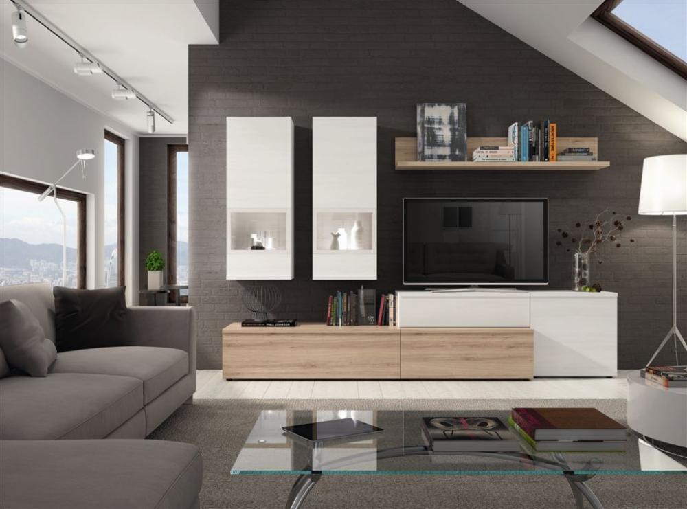 Muebles de salon madrid elegant puertas de casa segunda for Muebles de salon madrid
