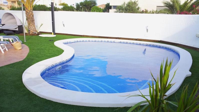 Decoline piscinas empresa de construcciones de piscinas Construccion de piscinas economicas