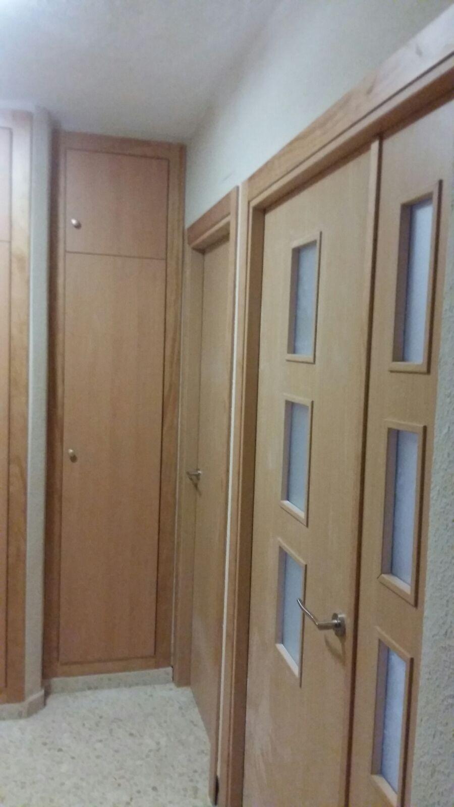 Carmosur Empresa De Carpinter A Barata En General En C Diz Y  # Muebles Vestidor Baratos