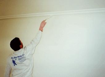 Pinturas moya pintores econ micos en albacete pintores baratos para casas en albacete - Precio por pintar una habitacion ...