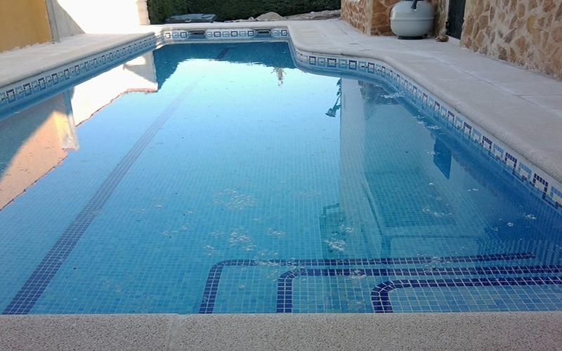 Piscinas blazquez construcci n piscinas en toledo - Presupuestos para piscinas ...